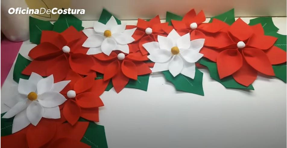 Parceria GAIA xBGR - Enfeite Natal Versátil