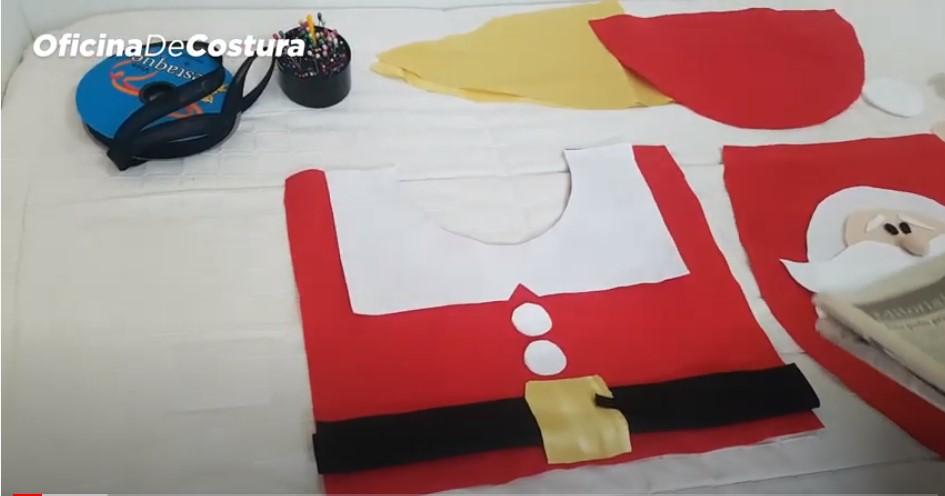 Parceria GAIA xBGR - Decoração Kit de Natal