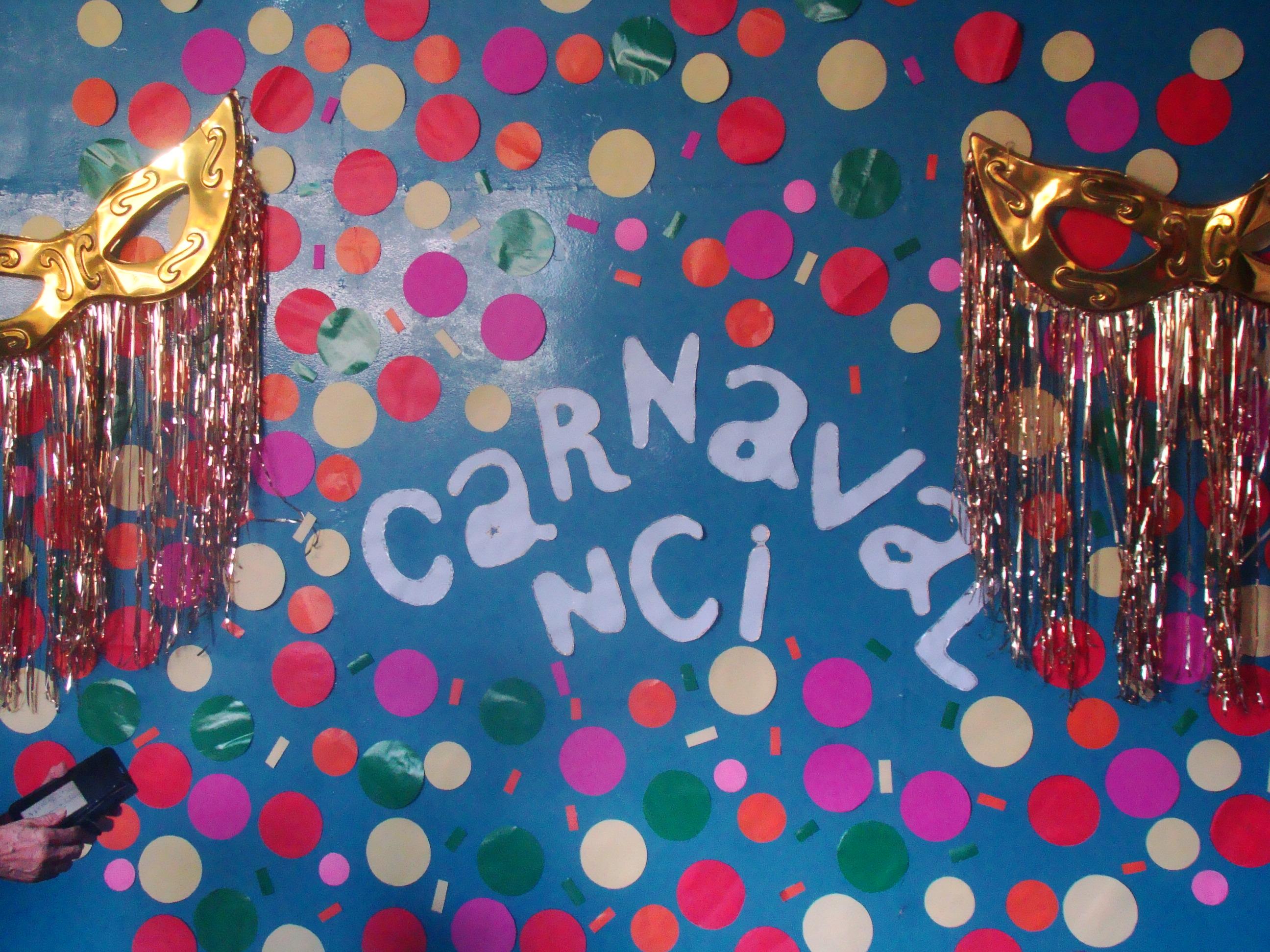 Carnaval NCI