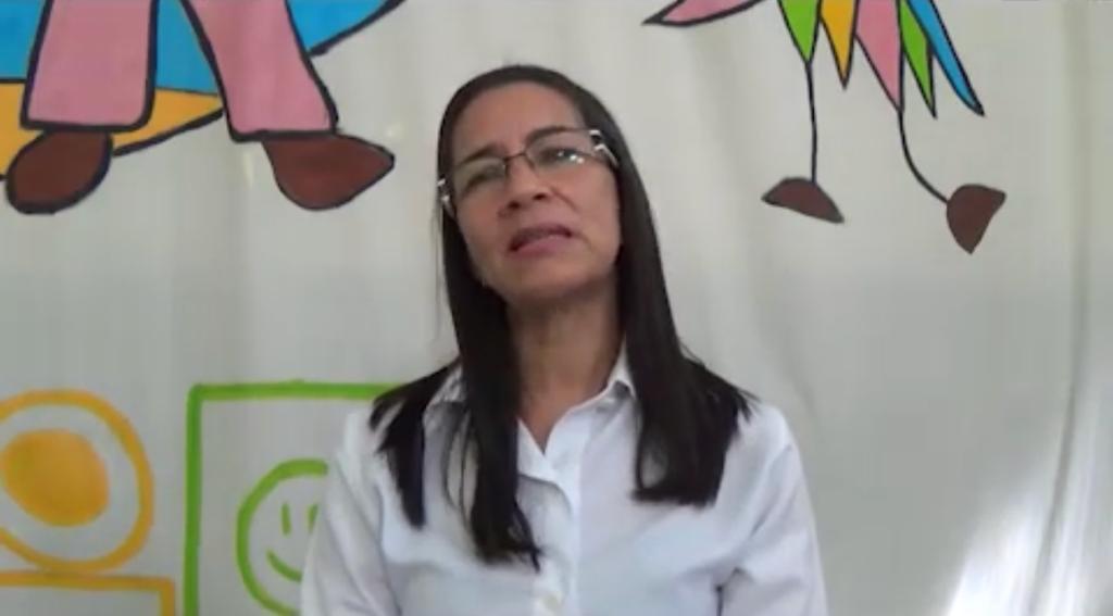 Vídeo aula sobre alimentação