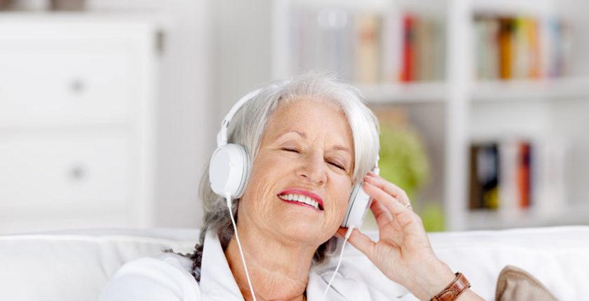 Documentário mostra o poder da música contra o Alzheimer
